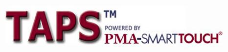 TAPS logo
